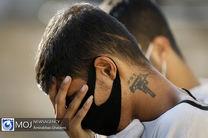 انهدام باند قاچاق مواد مخدر در بندرعباس/دستگیری سه نفر از سوداگران مرگ
