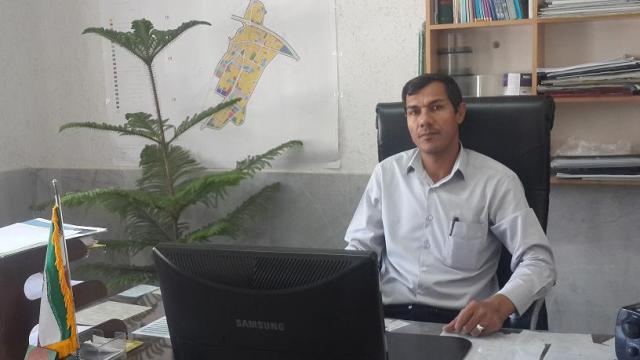 نصب شیرآلات کاهنده مصرف در اماکن آموزشی و مذهبی شهر قروه
