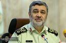 نیروی انتظامی سعی بر برخورد سنجیده و عاقلانه با هنجارشکنان دارد