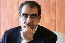 پیام تسلیت وزیر بهداشت در پی درگذشت حجتالاسلام سیدعلی اکبرحسینی