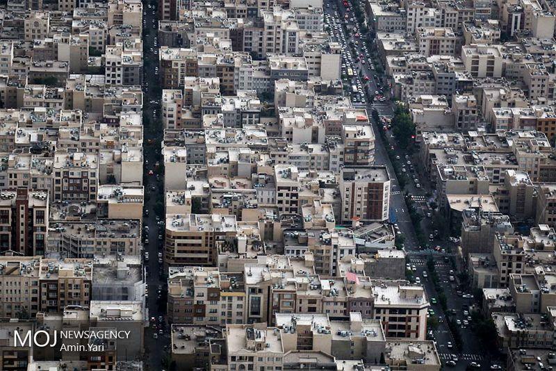 کیفیت هوای تهران در 14 مرداد سالم است