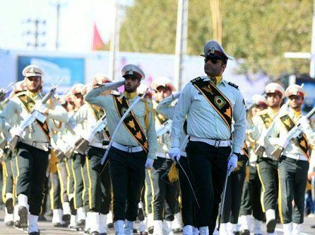 هفته دفاع مقدس یادآور ایثار مجاهدت های ملت بزرگ ایران