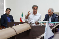 مجموعه شهرک سلامت اصفهان قطب درمان سرطان کشور