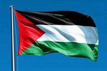 دولت بریتانیا باید دولت فلسطین را به رسمیت بشناسد