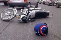 بیش از 40 درصد حوادث رانندگی نایین مربوط به موتورسواران است