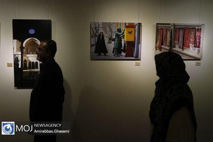 افتتاح نمایشگاه عکس فتو دیپلمات