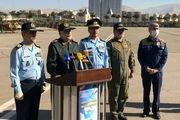 مراسم تحویل دهی ۱۰ فروند بالگرد بازآماد شده به نیروهای مسلح آغاز شد