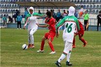 شکست ایران در دیدار ردهبندی مقابل اسلوونی