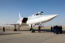 روسیه استفاده از پایگاه هوایی همدان را اطلاع داده بود