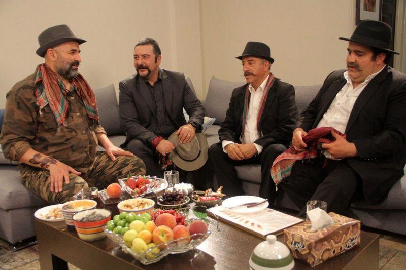 میرطاهر مظلومی میزبان شام ایرانی می شود/آغاز پخش فصل پنجم از جمعه هفته آینده