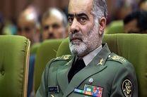 مدیر عامل جدید بنیاد تعاون ارتش منصوب شد