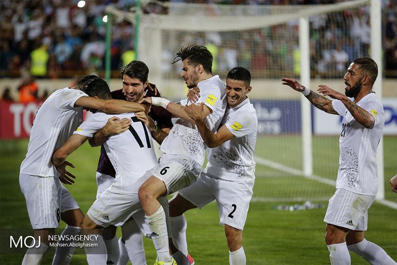 گزارش فردوسیپور از فوتبال ایران و کی روش در مجله ورلدساکر