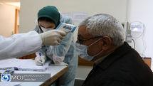 جدیدترین آمار کرونا در کشور تا ظهر ۶ شهریور ۹۹/ شناسایی ۲۱۹۰ بیمار جدید