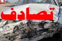 گرد و خاک در مسیر اهواز-رامشیر کشته داد