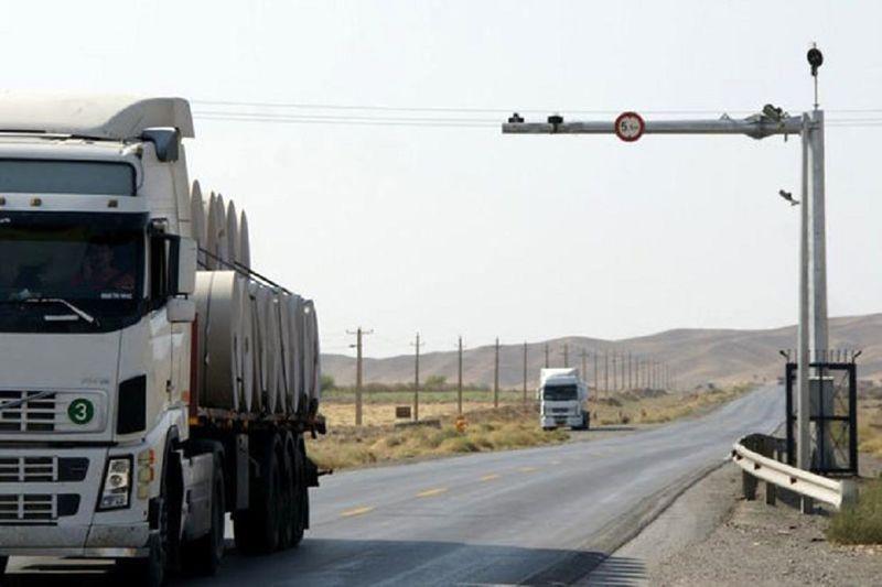 پلیس راه هرات به مروست افتتاح شد