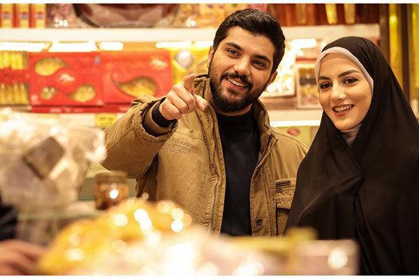 پخش همزمان دو قسمت آقازاده در هفته جاری