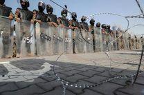 عملیات نیروهای امنیتی عراقی بر علیه داعش در شمال بغداد