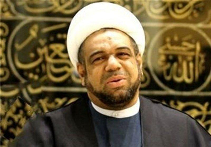 مردم بحرین برای حفظ داشتههای خود مبارزه خواهند کرد