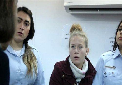 مجازاتها علیه خانواده عهد التمیمی باید اجرا شود