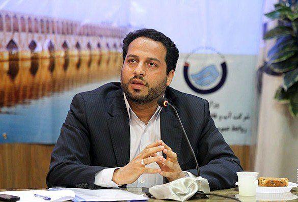 کاهش 9 درصدی مصرف آب در اصفهان