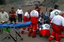 برگزاری مسابقات امداد و نجات هلال احمر در استان اصفهان / حضور 66 تیم در رقابت ها