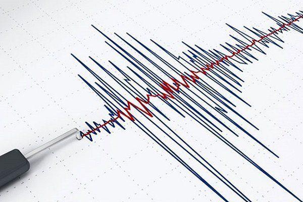 زمین لرزه 3 و یکدهم ریشتری جندق خسارتی نداشت