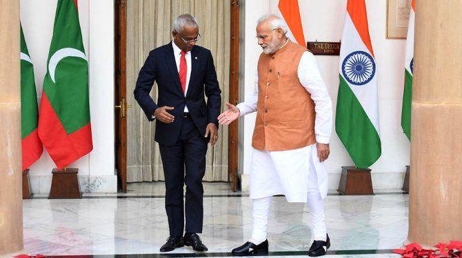 مالدیو، نخستین مقصد سفر خارجی نخست وزیر هند پس از پیروزی در انتخابات