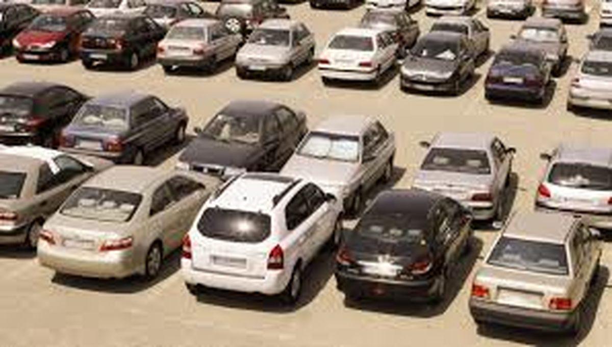 قیمت خودرو امروز ۲۷ دی ۹۹/ قیمت پراید اعلام شد