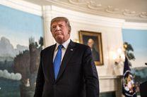 ترامپ فرصت پیوستن به جامعه جهانی را از دست داد