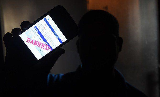 سریلانکا، اعمال محدودیت بر شبکه های اجتماعی را لغو کرد