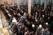 خودداری ماموستایان دینی کردستان از برگزاری نماز های جماعت