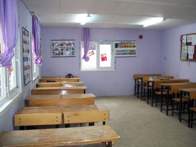 مناسبترین نقاط مدارس در تهران مکان یابی شود