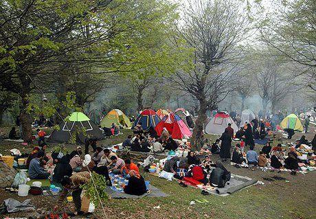 یک ابلاغیه رسمی برای سفرهای نیمه خرداد