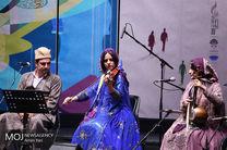 برگزاری برنامه ویژه جشنواره موسیقی فجر در سیستان و بلوچستان