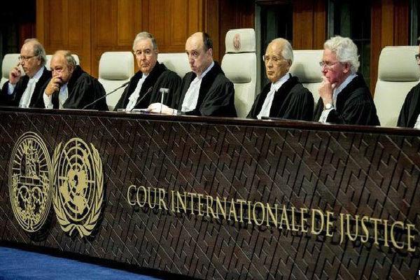 حکم دادگاه لاهه مشروعیت تحریم های آمریکا را به چالش کشید