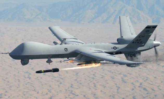 ۲۱ عضو طالبان پاکستان در حمله پهپادی آمریکا در افغانستان کشته شدند