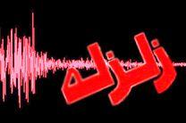 زلزله مجددا تهران را لرزاند
