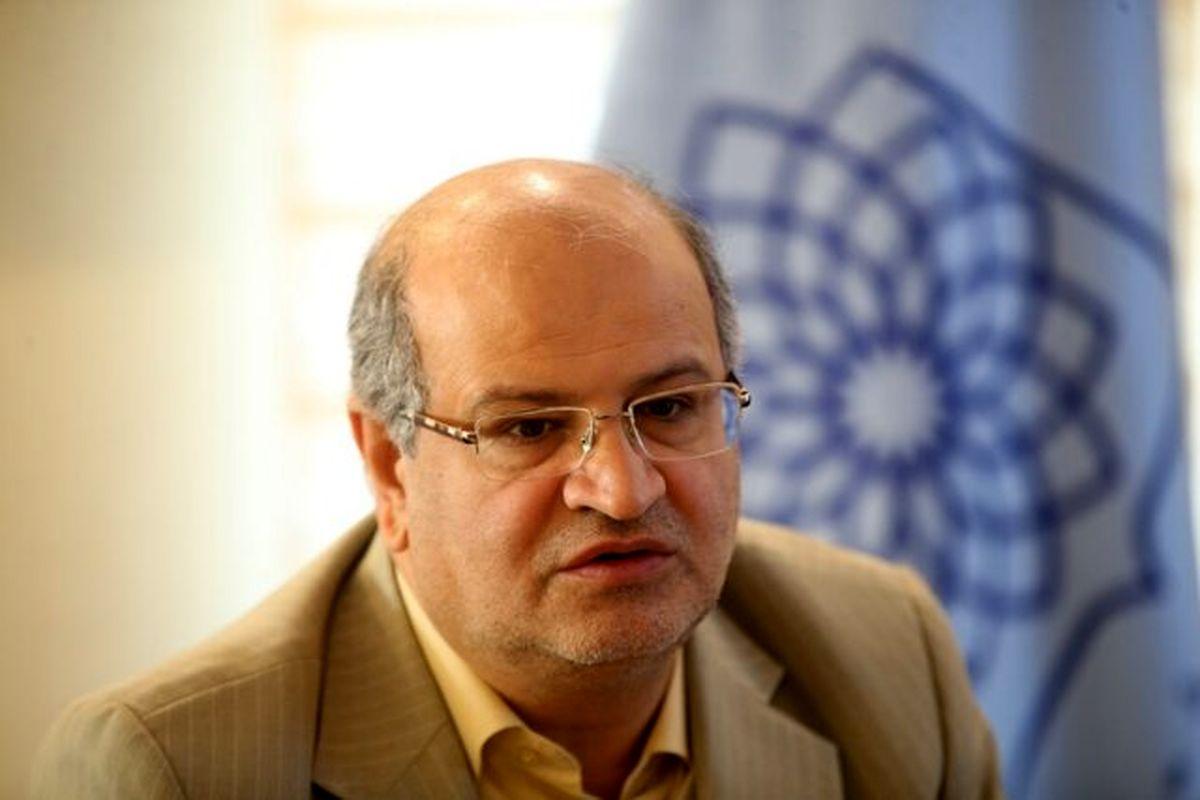 تزریق ۴میلیون و ۶۵۰هزار دوز واکسن کرونا در تهران
