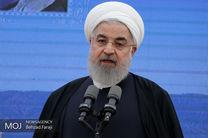دستور روحانی به وزیر اقتصاد درخصوص ترخیص کالاها از گمرک