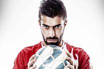 کفشگری قراردادش را با باشگاه صبا فسخ کرد