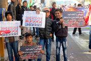 مسیر های راهپیمایی یوم الله 13 آبان در استان کردستان تعیین شد