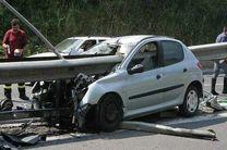 ۹ نفر در روز جمعه در جاده های کشور کشته شدند
