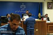 چهارمین جلسه دادگاه حسین هدایتی