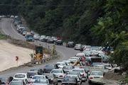 وضعیت جوی و ترافیکی جادهها در 21 خرداد اعلام شد