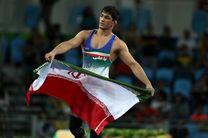 حسن یزدانی و کیمیا علیزاده برترین ورزشکاران ایران در سال ۹۵