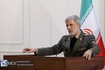 رتبه قدرت نظامی ایران از 20 به 13 جهان ارتقاء پیدا کرد