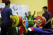 مرادی اولین مدال طلا را کسب کرد