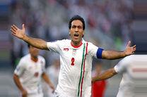 مهدویکیا، بهترین مدافع تاریخ جام ملتهای آسیا