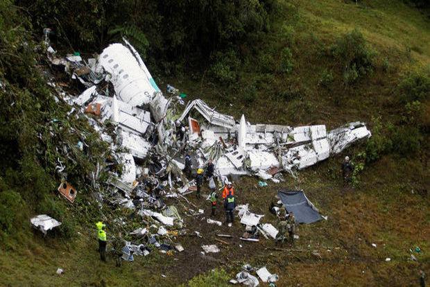 خبر پیدا شدن لاشه هواپیما تایید نشد