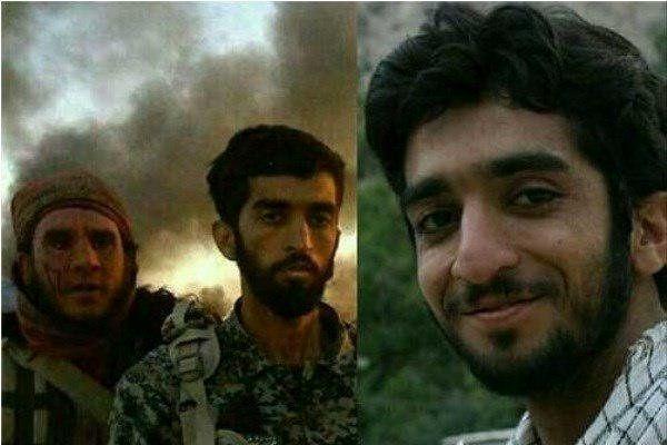 پیکر شهید محسن حججی به ایران می آید